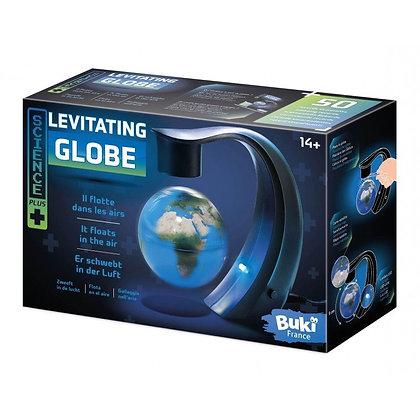 Levitating Globe | גלובוס מרחף