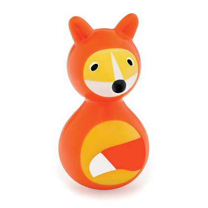 Wobble toy fox נחום תקום שועל