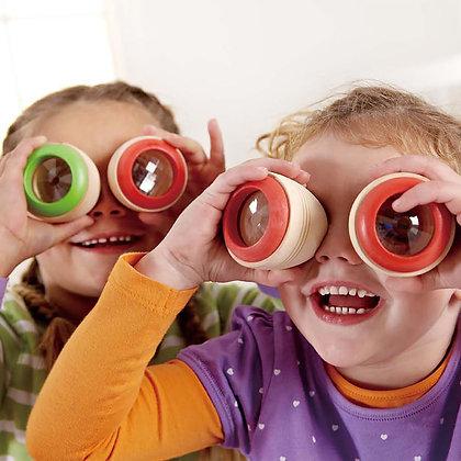 Eye Spies Mini Skopio מיני קליידוסקופ
