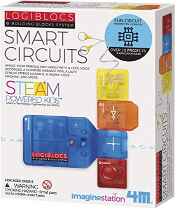 LOGIBLOCKS - Smart Circuits