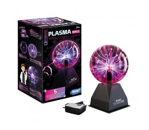 Plasma Ball | כדור פלזמה