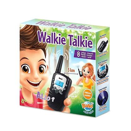 Walkie Talkie מכשיר קשר - ווקי טוקי