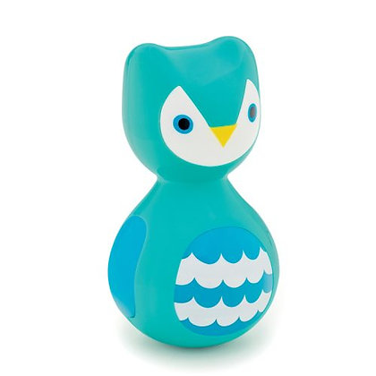 Wobble toy owl נחום תקום ינשוף