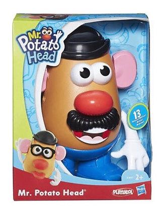 מר תפוח אדמה  Mr. Potato Head