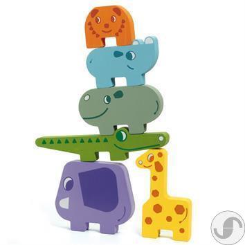 Ze Tota Nimo משחק קוביות שיווי משקל