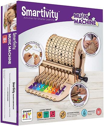 Smartivity Music Machine סמארטיביטי מכונת נגינה