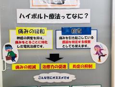江東区、木場、東陽町で羽田野式はいボルト療法ができる場所はここです。