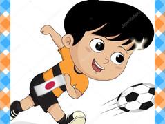 サッカー日本代表のように強くなるには⁉️