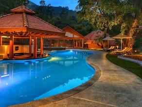 Tamara Resort in Coorg