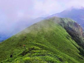 Nishani Hills Trekking