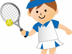 【木場駅・東陽町駅】テニスをされている方!