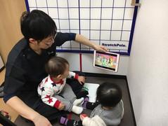 【木場駅・東陽町駅】お子様連れ大歓迎!