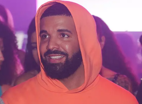 Drake Just Dropped $1 Million On A Heart-Shaped Necklace