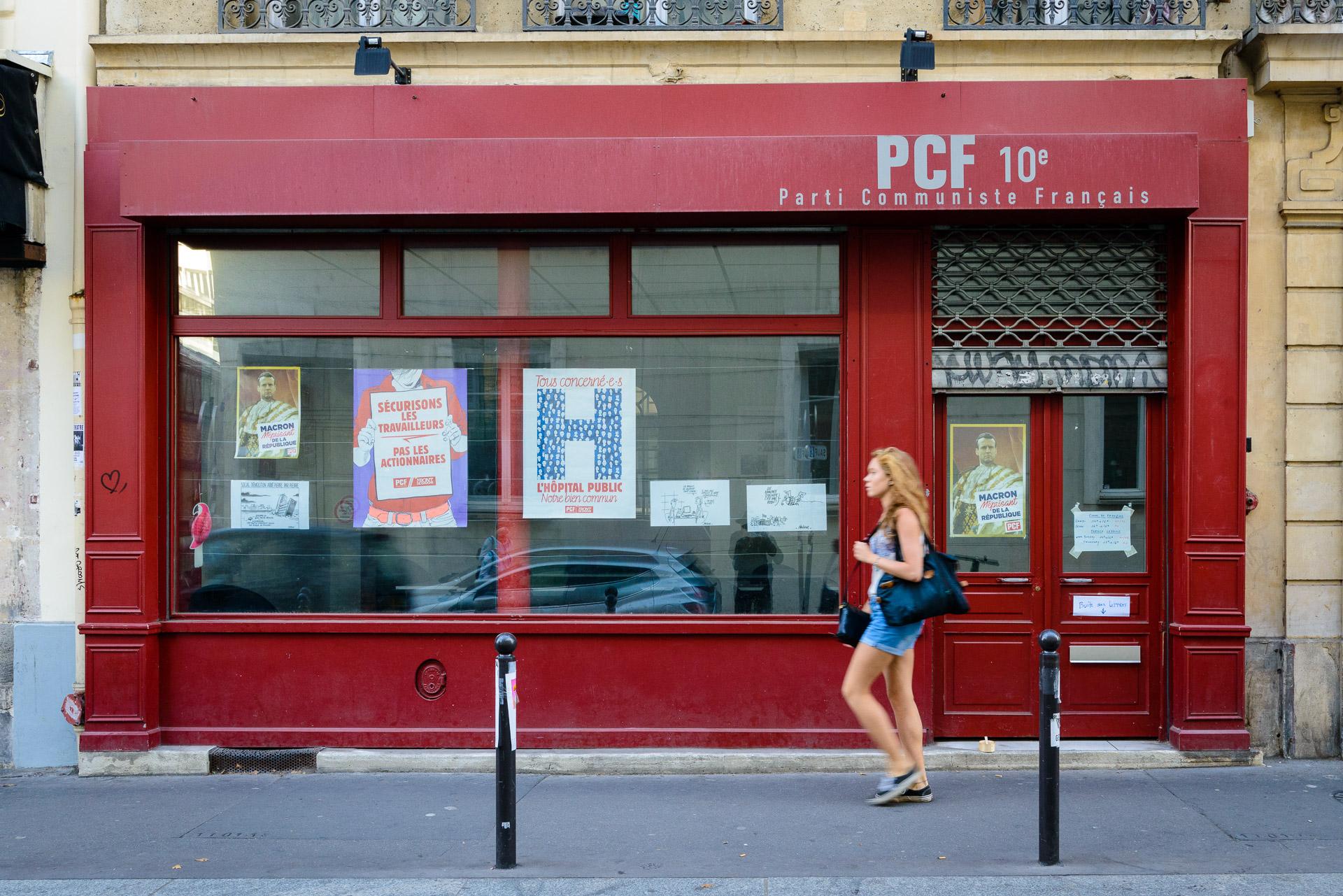 Parisian Shopping-10-2018-10-16