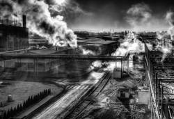Serbian Factory