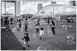 La Défense Playground