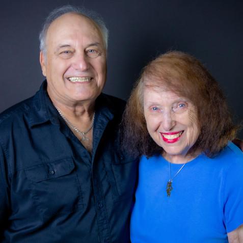 Rick and Mona
