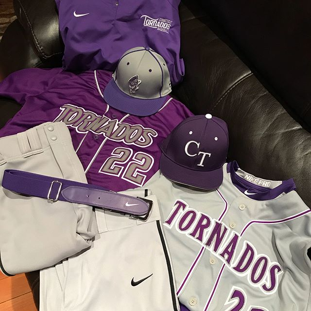 Connecticut Tornados ready for the 2018