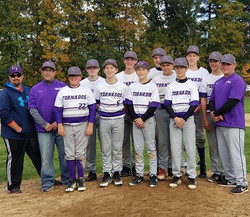 14U Connecticut Tornados. If you are int