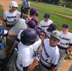 Great week for the Connecticut Tornados