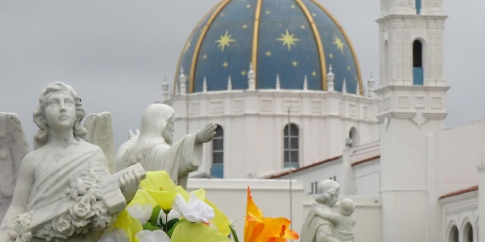 Permanent San Diegans - Holy Cross
