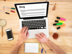 Easy Tips For Writing Business Website Content
