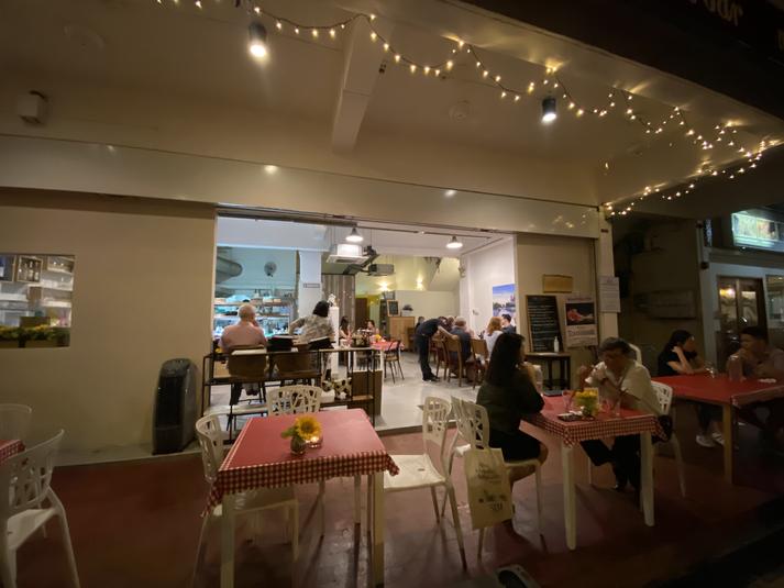 micasa kitchen and bar
