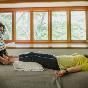 How to Make a Craniosacral Therapy Appointment