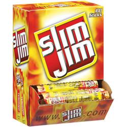 100 CT SLIM JIM