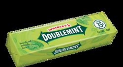 DOublemint+35cent