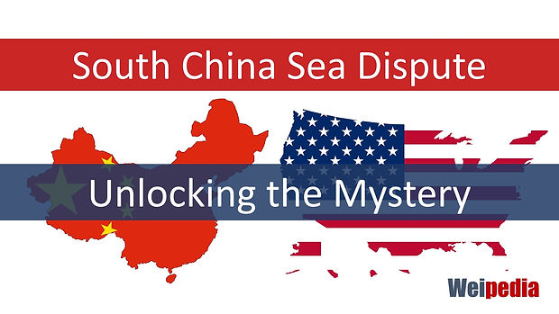 Unlocking the mystery South China Sea Di