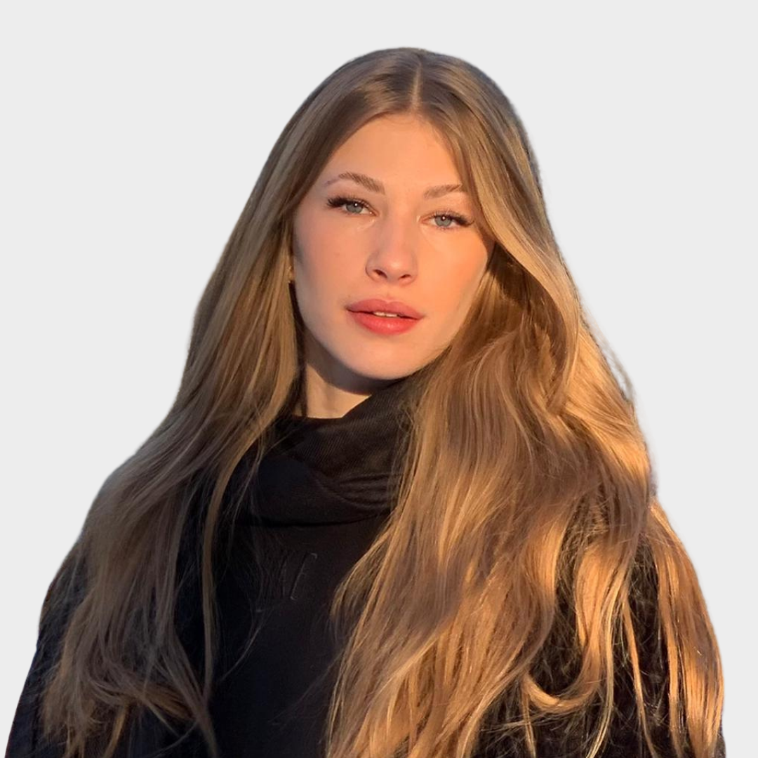Lenja Sommerfeld | Junior Lash Stylistin