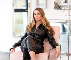 Melanie Labes   Geschäftsführerin