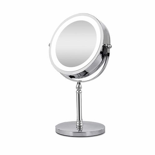 Kosmetikspiegel mit LED Licht