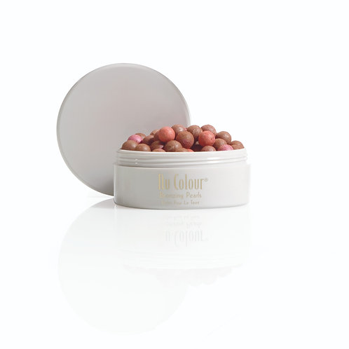 Nu Colour® Multicoloured Bronzing Pearls