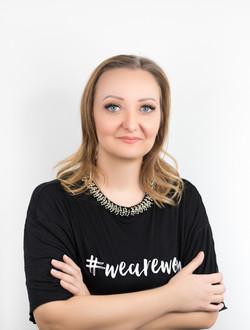 Meike Schneider   Salon Managerin