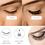 Thumbnail: Magnetischer Eyeliner und 5 Wimpernbänder