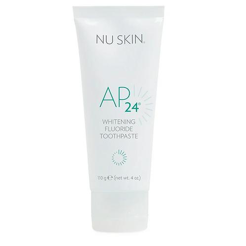 AP 24 Whitening Fluoride Toothpaste