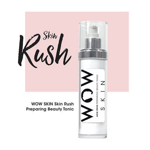 Skin Rush Beauty Tonic