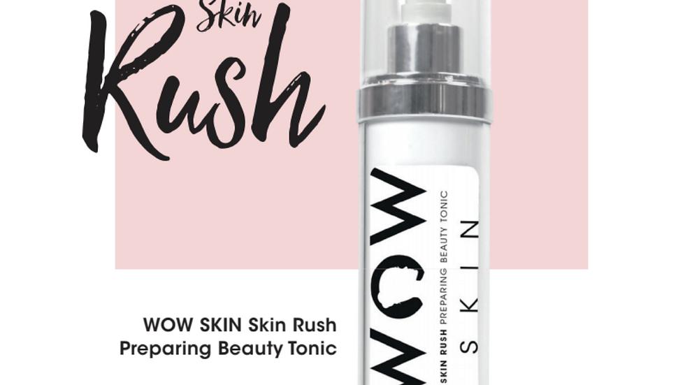 WOWskin Rush Tonic 180ml