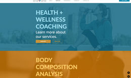 Elevate Vision Elevate Vision was a healthy lifestyle brand that ...