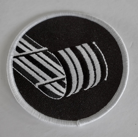 "3"" Iron-On Patch"
