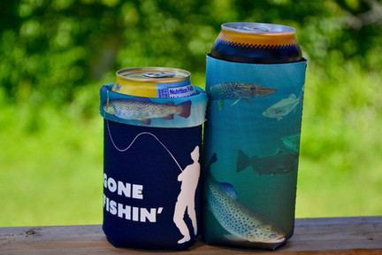 The Crafty Can Cooler