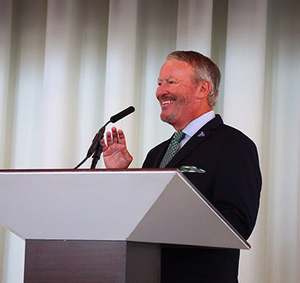 Orlando Mayor Buddy Dyer delivered his annual State of the City Address on Monday, June 24th,