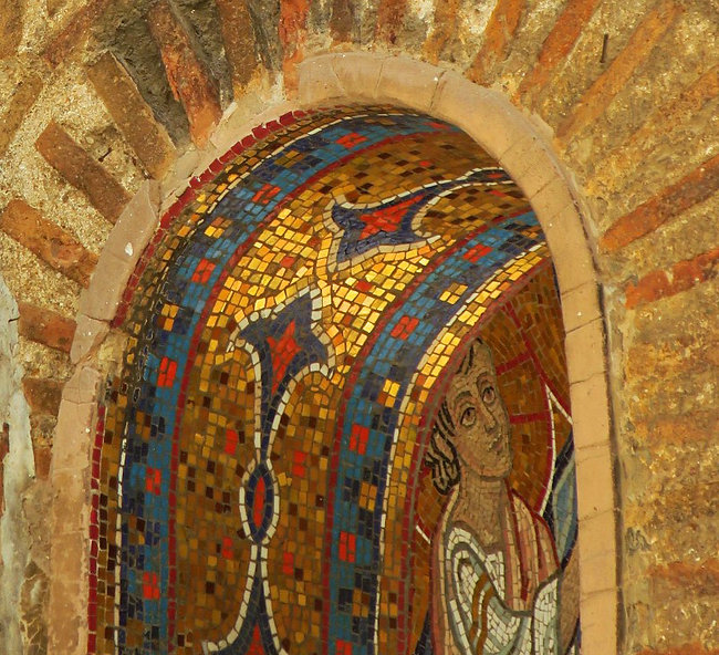 Mosaic-detail-Panaghia-Kapnikarea-Athens