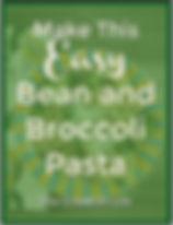 Bean-Broccoli-Pasta-recipe-The-Greekish-