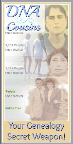 DNA-Cousins-Your-Secret-Genealogy-Weapon