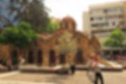 Panaghia-Kapnikarea-Ermou-Street-Athens.