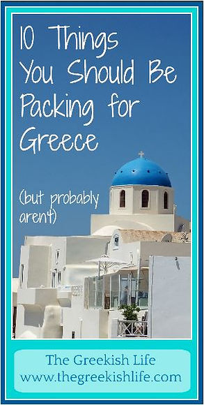 10-Things-You-Should-Be-Packing-For-Gree