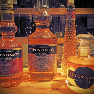 Kitron bottles